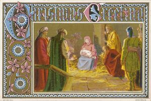 CHRISTMAS/NATIVITY