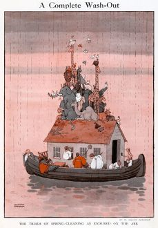 <b>Heath Robinson</b><br>Selection of 30 items