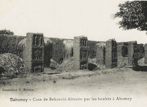 <b>Benin</b><br>Selection of 7 items