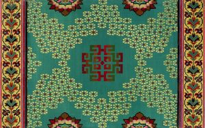 Design for Linoleum / Floor Covering