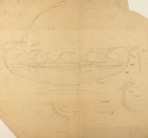 Design for Metalwork