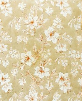Design for Woven Textile in white and beige