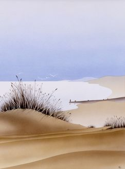 Dune Grass - Picture 2 of 2