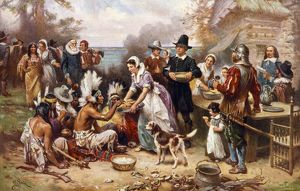 <b>Thanksgiving</b><br>Selection of 15 items