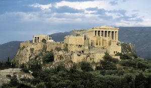 <b>Acropolis, Athens</b><br>Selection of 497 items