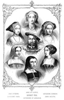<b>HenryVIII</b><br>Selection of 12 items
