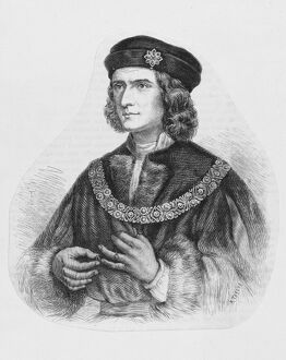 KING RICHARD III/ENGLAND