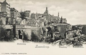 <b>Luxembourg</b><br>Selection of 149 items