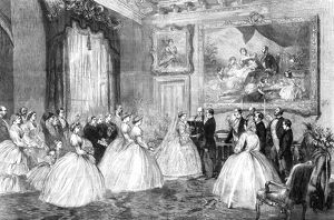 Marriage of Princess Alice to Prince Louis