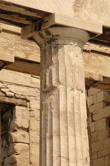 Parthenon. Athens. Greece