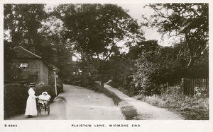 new images grenville collins collection/plaistow lane widmore end nr bromley south