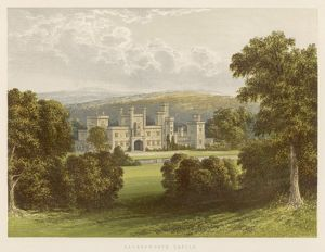 RAVENSWORTH CASTLE/1879