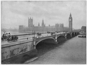 RIVER FRONT/WESTMINSTER