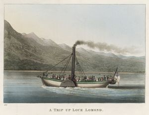 LOCH LOMOND EXCURSION