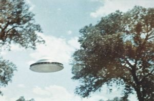 UFOS/NEW MEXICO / VILLA