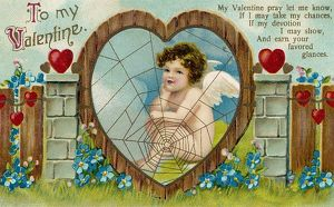 <b>Valentine's Day</b><br>Selection of 20 items