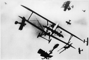 WWI/DOGFIGHT