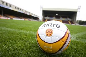 Fir Park (Selection of 30 Items)