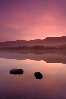 England, Cumbria, Lake District National Park