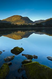 England, Cumbria, Lake District National Park.