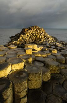 Northern Ireland, Country Antrim, Giant's Causeway