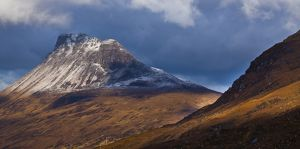 Scotland, Scottish Highlands, Assynt.