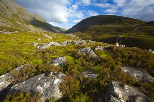 Scotland, Scottish Highlands, Cairngorms National Park.
