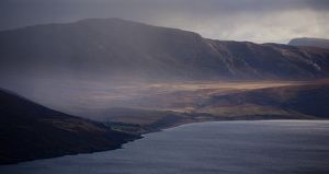 Scotland, Scottish Highlands, Little Loch Broom