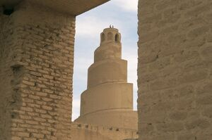 Al Malwuaiya Tower (Malwiya Tower)