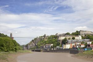 clifton suspension bridge designed isambard kingdom