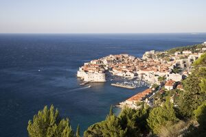 Dubrovnik, Croatia, Europe