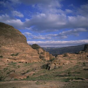 El Deir (the Monastery)