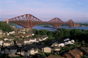 Forth Railway Bridge