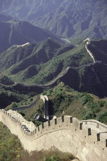 The Great Wall of China, China, Asia