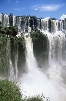 iguassu falls iguazu national park unesco world