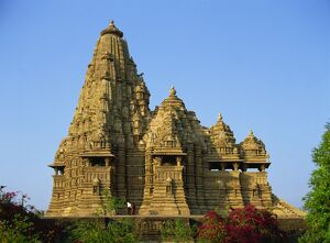Kandariya Mahadev Temple, Western Group, Khajuraho, UNESCO World Heritage Site