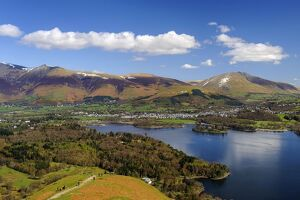 <b>Lake District</b><br>Selection of 14 items