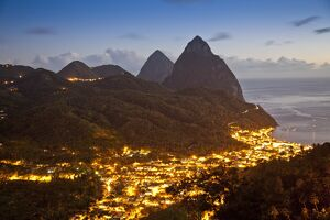 <b>Saint Lucia</b><br>Selection of 92 items