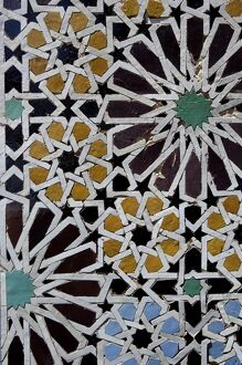 saadian tombs dating time sultan ahmed al mansour