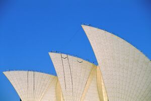Sydney Opera House, Sydney, New South Wales, Australia