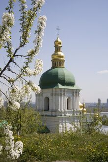 Tower, Lower Lavra