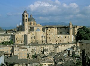 Historic Centre of Urbino (Selection of 130 Items)