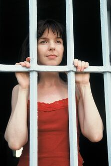 Jacqueline McKenzie in Paul Cox's The Human Touch (2004)