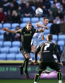 <b>Coventry City vs Wolves</b><br>Selection of 4 items