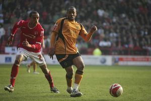 <b>Nottingham Forest Vs Wolves</b><br>Selection of 5 items