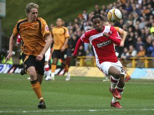CCC, Wolves Vs Charlton Athletic, Molineux, 14/03/2009
