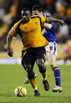 <b>Wolves vs Ipswich Town</b><br>Selection of 3 items
