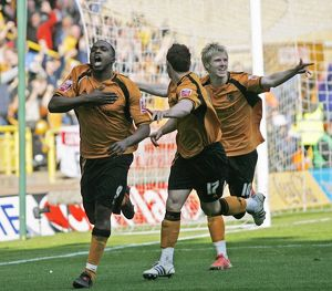 <b>Wolves vs QPR</b><br>Selection of 17 items
