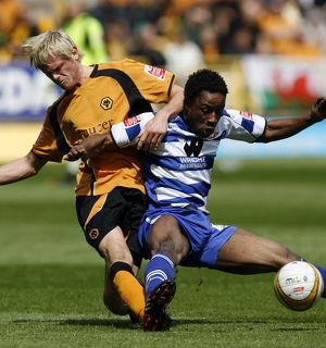 <b>Wolves vs Doncaster Rovers 3-5-09</b><br>Selection of 13 items