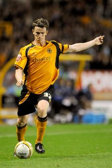 Kevin Foley, Wolves vs Reading, 30/9/08